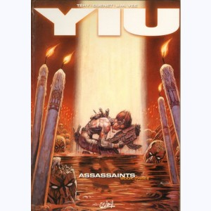 Yiu : Tome 3, Assassaints