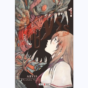 Abyss : Tome 1