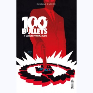 100 Bullets : Tome 4, Le Blues du Prince Rouge