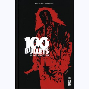 100 Bullets : Tome 10, Droit de succession