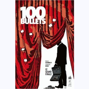 100 Bullets : Tome 15, Le grand final