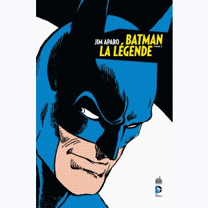 Batman - La légende : Tome 2