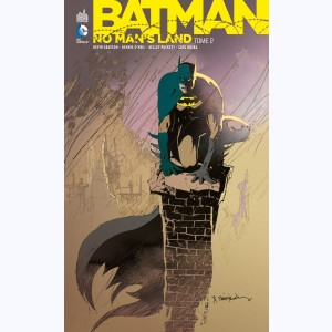 Batman - No Man's Land : Tome 2