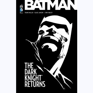 Batman - The Dark Knight Returns, L'intégrale
