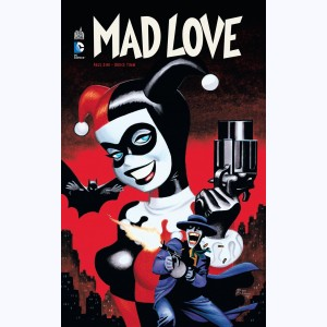 Batman - Mad Love