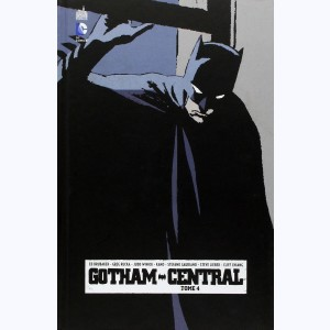 Gotham Central : Tome 4