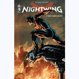 Nightwing : Tome 4, Sweet Home Chicago