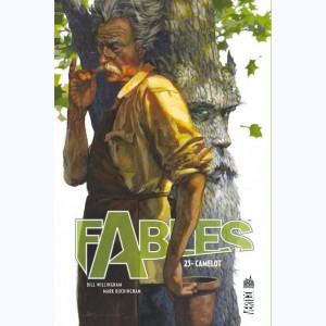Fables : Tome 23, Camelot