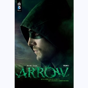 Arrow la série TV : Tome 2