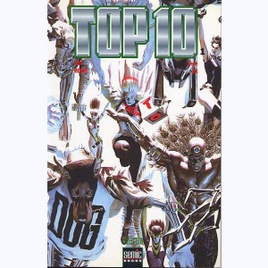 Top 10 : Tome 1