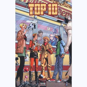 Top 10 : Tome 2