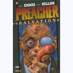 Preacher : Tome 7, Salvation