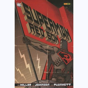 Superman - Red Son :