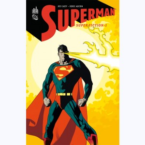 Superman - Super Fiction : Tome 1