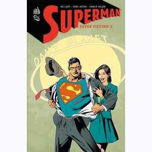 Superman - Super Fiction : Tome 2
