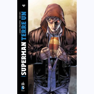 Superman terre-un : Tome 1