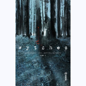 Wytches : Tome 1