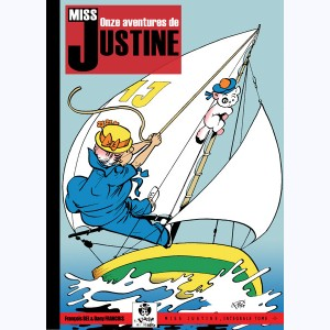 Miss Justine : Tome 1