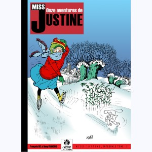 Miss Justine : Tome 2
