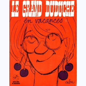 Le grand Duduche : Tome 4, Le grand Duduche en vacances