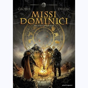 Missi Dominici : Tome 1, Infant Zodiacal