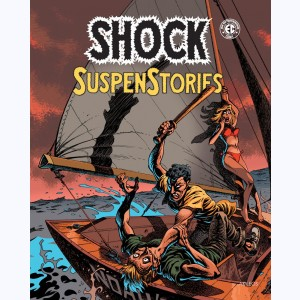 Shock SuspenStories : Tome 2