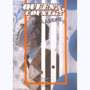 Queen & Country : Tome 1, Déclassifié