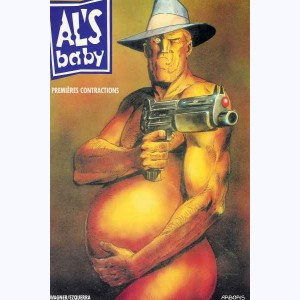 Al's baby : Tome 1, Premières contractions