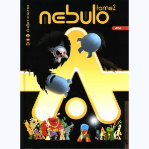 Nébulo : Tome 2