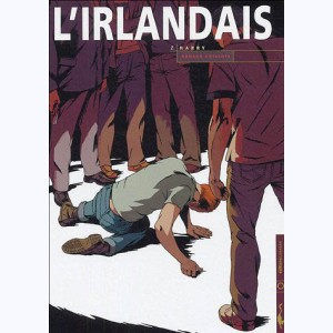 L'irlandais : Tome 2, Harry