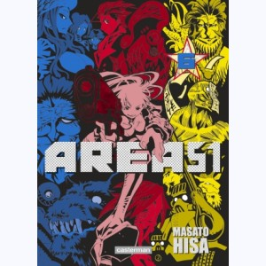 Area 51 : Tome 6