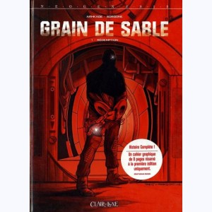 Grain de sable : Tome 1, Rédemption