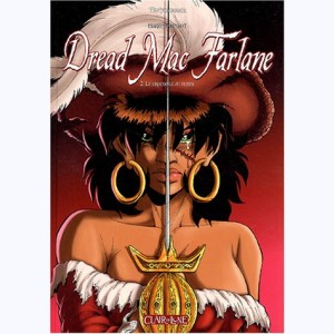 Dread Mac Farlane : Tome 2, Le crocodile du temps