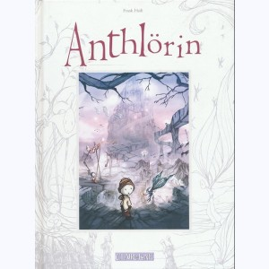 Anthlörin