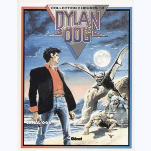 Dylan Dog : Tome 5, Canal 666