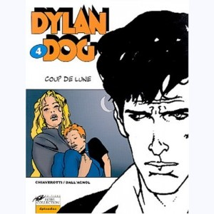 Dylan Dog : Tome 4, Coup de lune