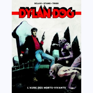 Dylan Dog, L'aube des morts-vivants
