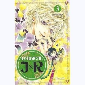 Magical JxR : Tome 3