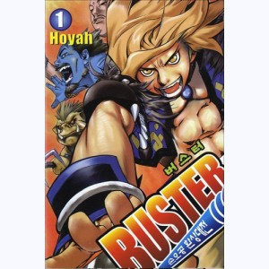Buster : Tome 1