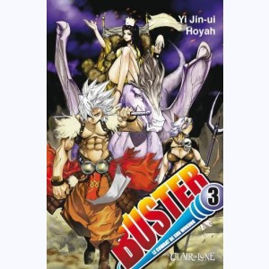 Buster : Tome 3