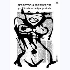 7 : Station service : Tome 3