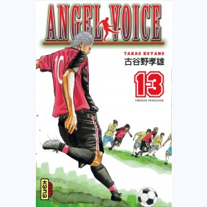 Angel Voice : Tome 13