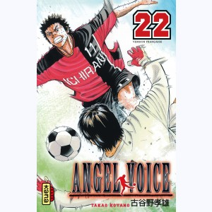 Angel Voice : Tome 22