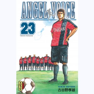 Angel Voice : Tome 23