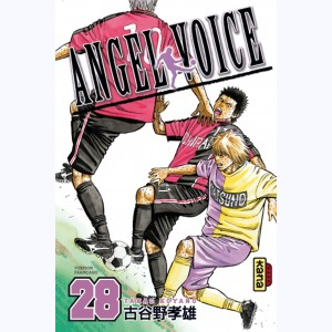 Angel Voice : Tome 28