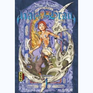 Blue Dragon - Ral Grad : Tome 1