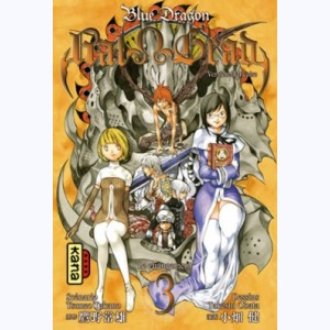 Blue Dragon - Ral Grad : Tome 3