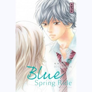Blue Spring Ride : Tome 6