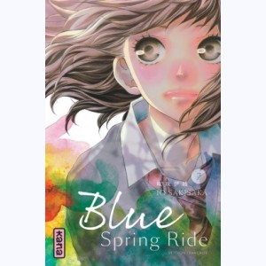 Blue Spring Ride : Tome 7