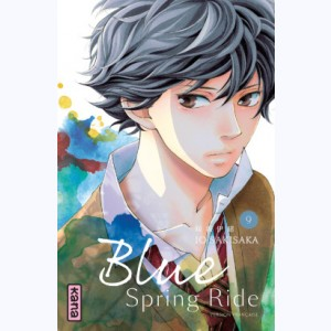 Blue Spring Ride : Tome 9